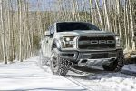 10 Trucks That Charge Through Snow With the Best of Them
