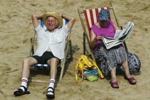 Retiring? These Are the 10 States Attracting the Most Retirees