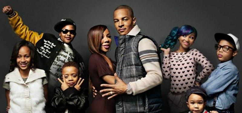 T.I. & Tiny: The Family Hustle