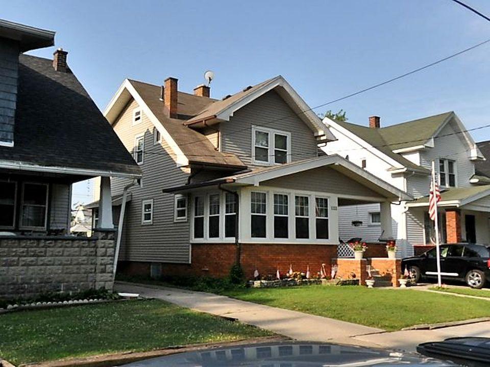Home for sale in Toledo, Ohio