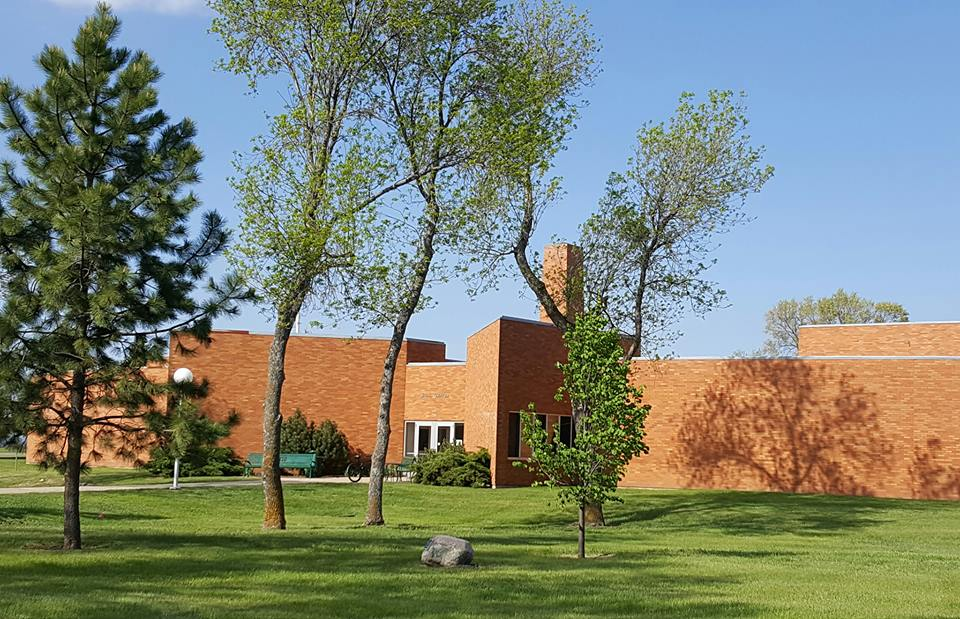 United Tribes Technical College
