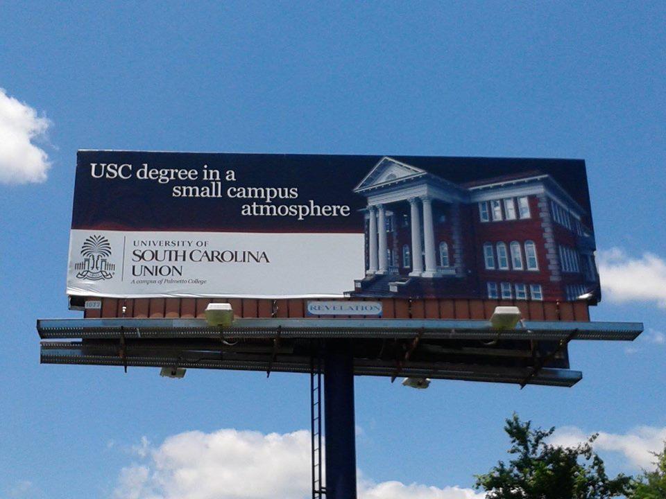 University of South Carolina - Union