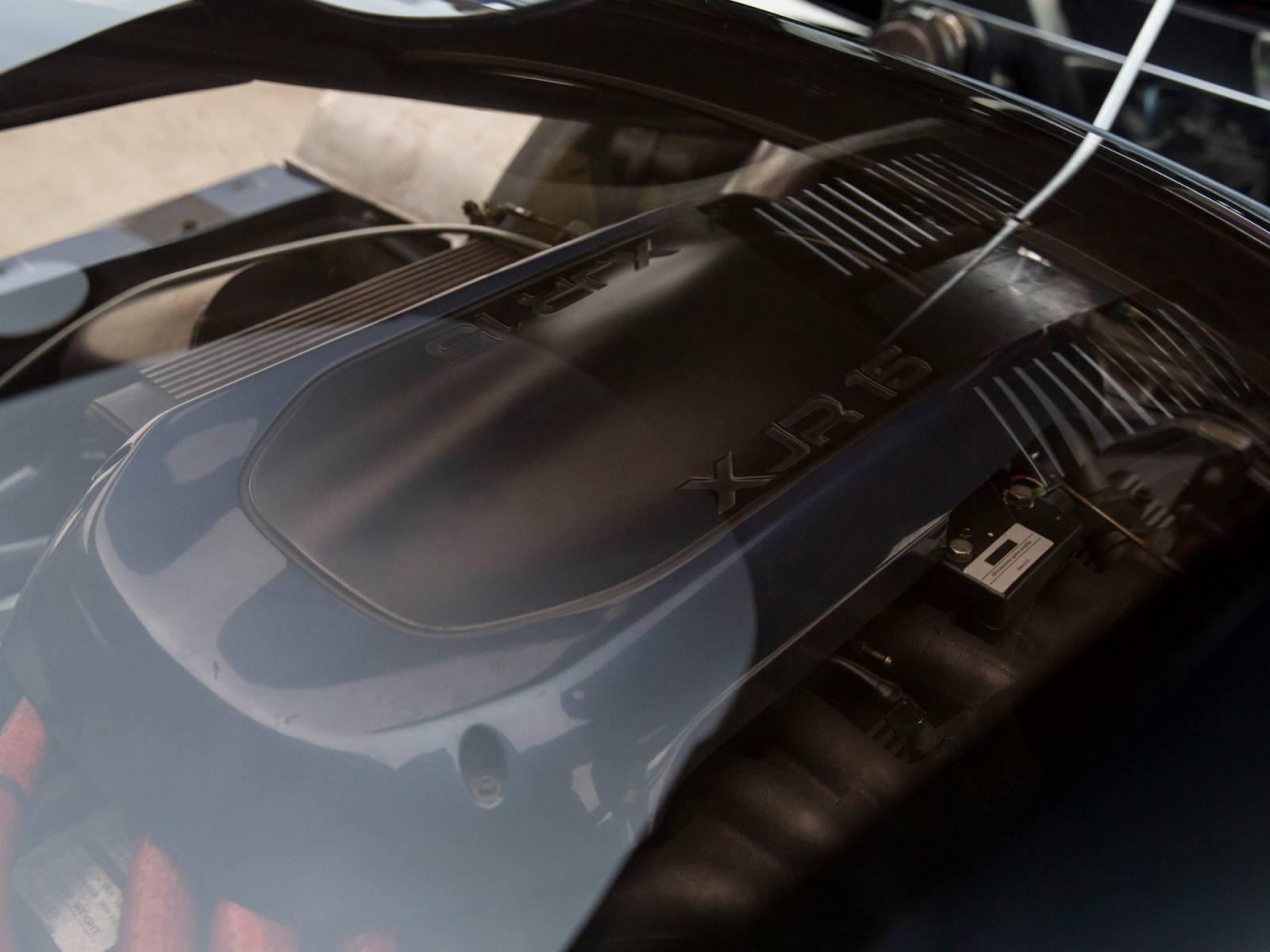1991 Jaguar XJR-15