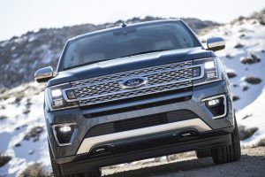 10 Reasons Why You Are Going to Want the 2018 Ford Expedition