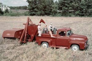 Amazing Facts You Never Knew About the Ford F-150