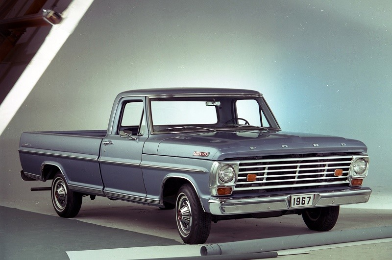 The Amazing History Of The Iconic Ford F 150 Page 10