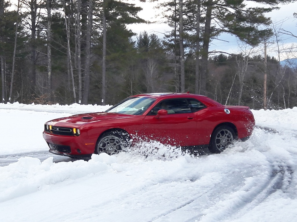 Elegant 10 Ways The 2017 Dodge Challenger GT Is A FamilyFriendly
