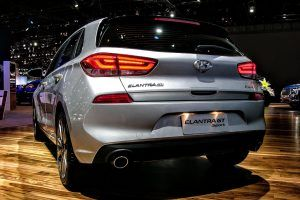 10 Reasons Why the Hyundai Elantra GT Sport is the One to Get