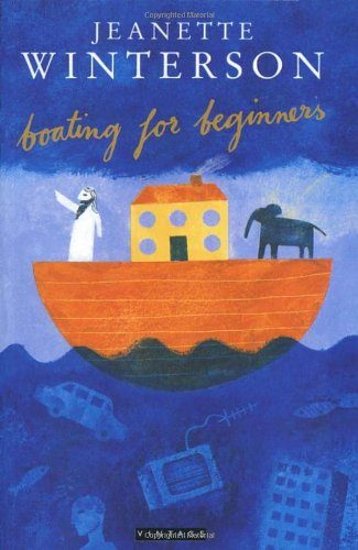 Boating for Beginners book cover