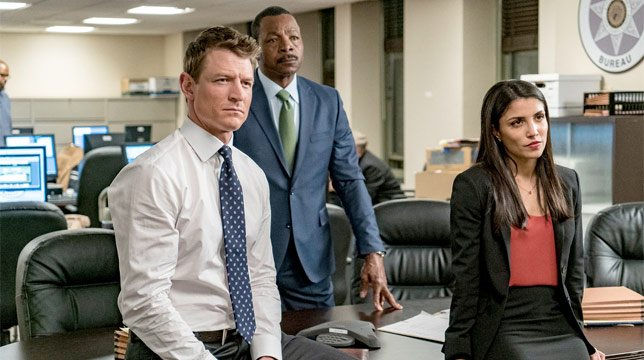 Chicago Justice, NBC TV Shows