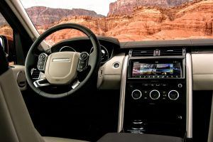 10 of the Most Technologically Advanced Vehicles On the Road