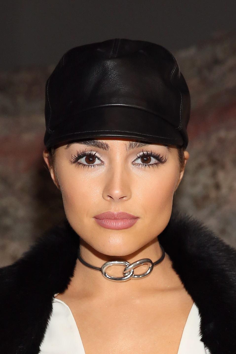 Actress Olivia Culpo
