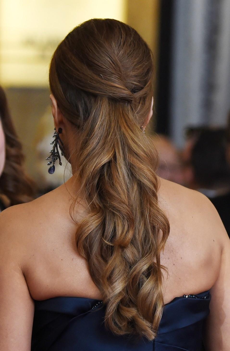 Actress Sofia Vergara attends the 88th Annual Academy Awards