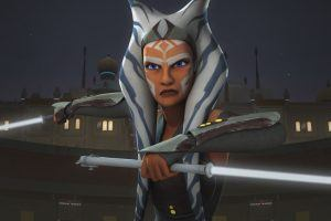 'Star Wars Rebels': Why Season 4 Will Be the Greatest One Yet