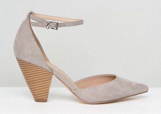 Olivia Pointed Heels