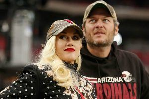 Blake Shelton and Gwen Stefani's Most Adorable Instagram Photos Ever