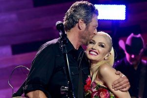 The Huge Message About Gwen Stefani in Blake Shelton's New Song