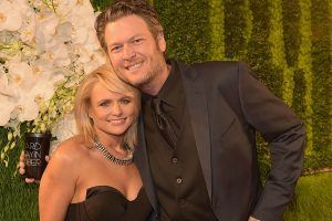 Blake Shelton and Miranda Lambert's New Boyfriend's Wife Have 1 Big Thing in Common