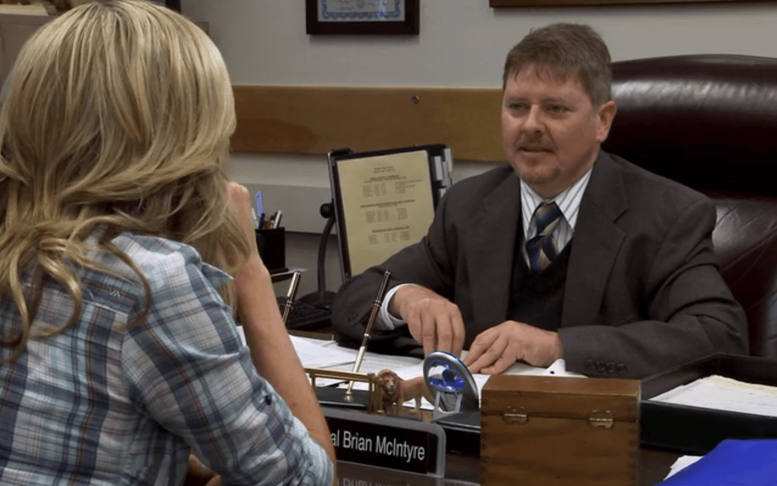 Interview, job, boss, office