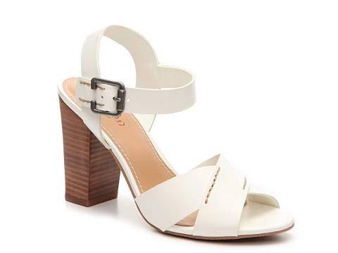 Crown Vintage Bolero Sandal
