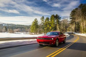 10 Ways the 2017 Dodge Challenger GT Is a Family-Friendly Muscle Car