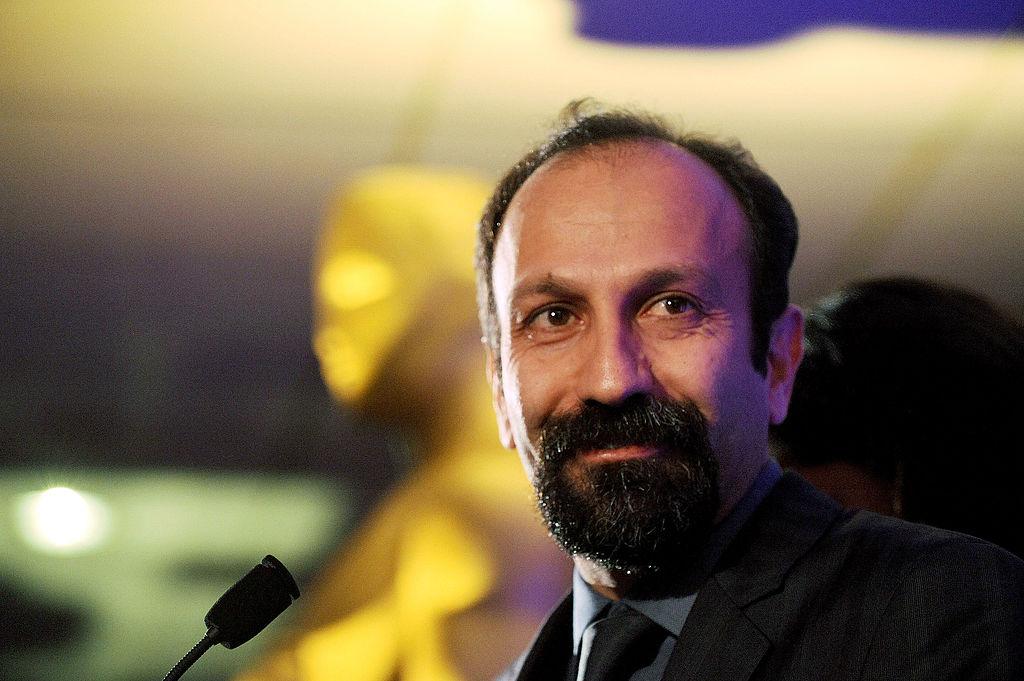 Director Asghar Farhadi