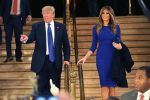 Melania Trump: Her Most Stunning Fashion Moments