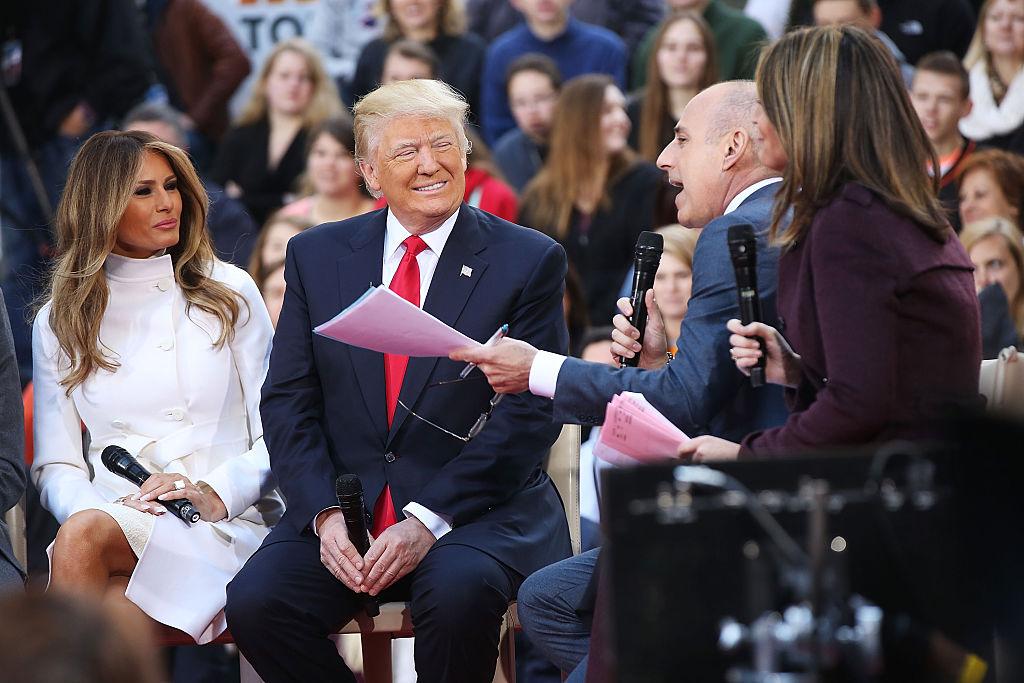 f7859b565af Melania Trump  Her Most Stunning Fashion Moments