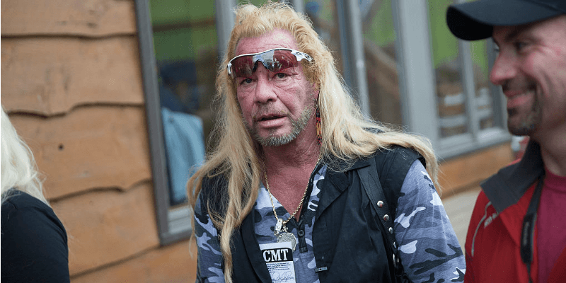 Whatever Happened To Dog The Bounty Hunter Show