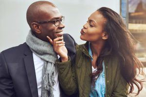The No. 1 Sign That You Flirt Way Too Much