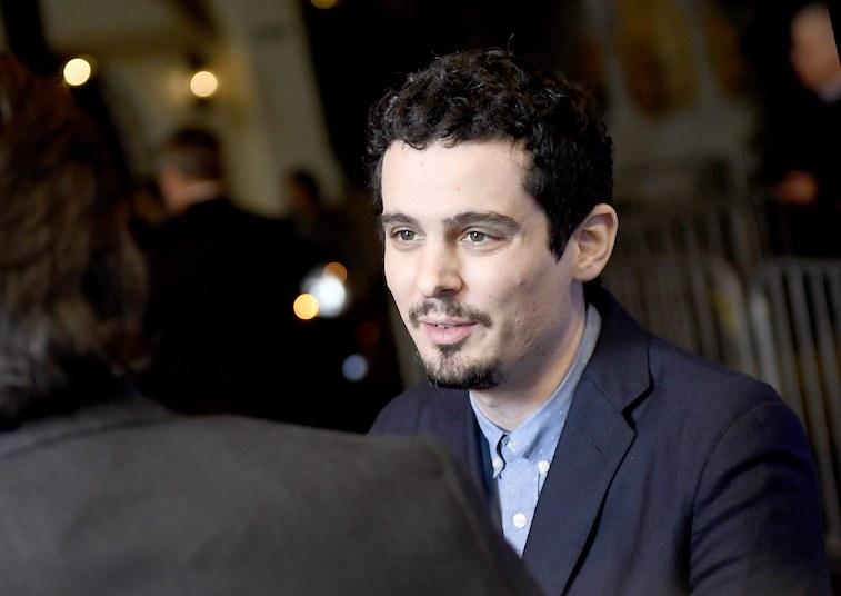Director Damien Chazelle of 'La La Land'   Matt Winkelmeyer/Getty Images