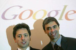 Google and Other Major Companies that Changed Names Used to be Called Something Much Different