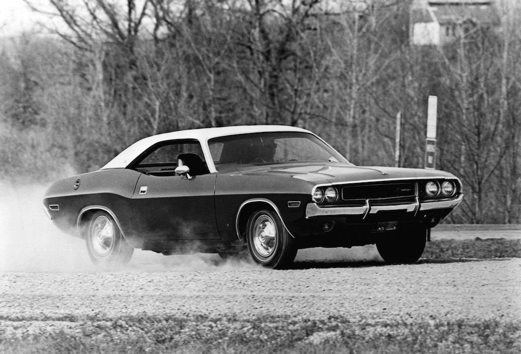Was the Original \'70s Dodge Challenger a Failure?