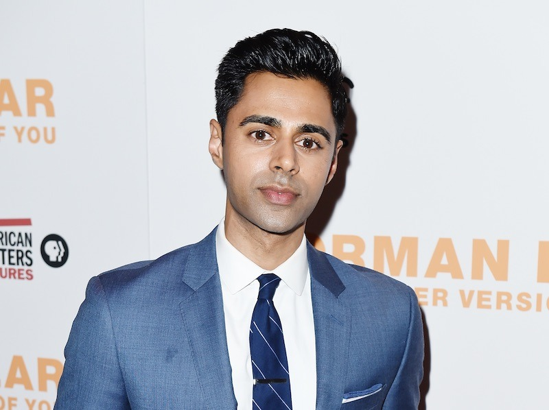 Hasan Minhaj's Net Worth: How Political Comedy Made Him a Millionaire