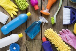 The Absolute Worst Cleaning Products for Your Health