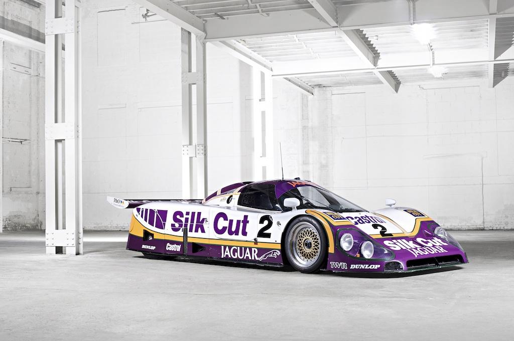 1988 Jaguar XJR