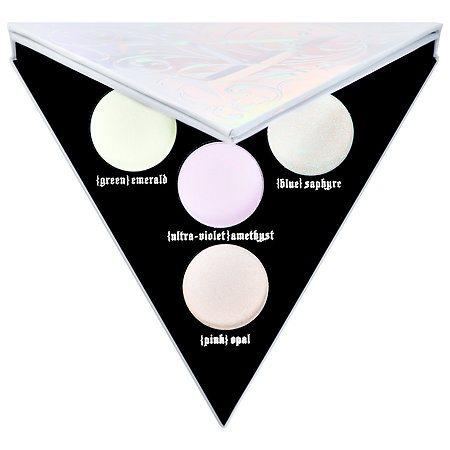 Kat Von D Alchemist Holographic Palette