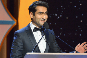 'The Eternals': Who Will Kumail Nanjiani Be In Marvel's New Movie?