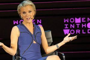 Donald Trump and More Celebrities Who Dissed Megyn Kelly