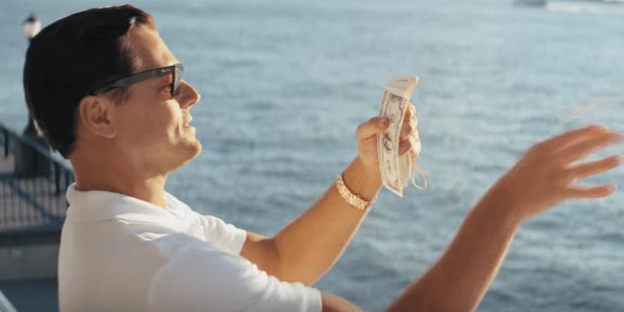 Money, spending, budget, rich, wealthy