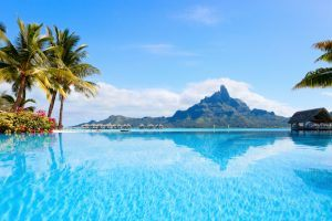 The Most Luxurious Destinations You Can Choose for Your Honeymoon