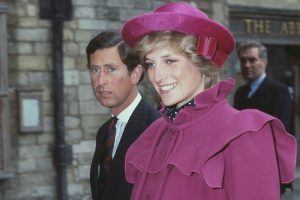 Secrets to How Princess Diana Affected Prince Charles' Relationship With Queen Elizabeth, Revealed