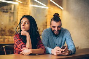 Cyberstalking and 17 Other Ways You're Wrecking Your Relationship