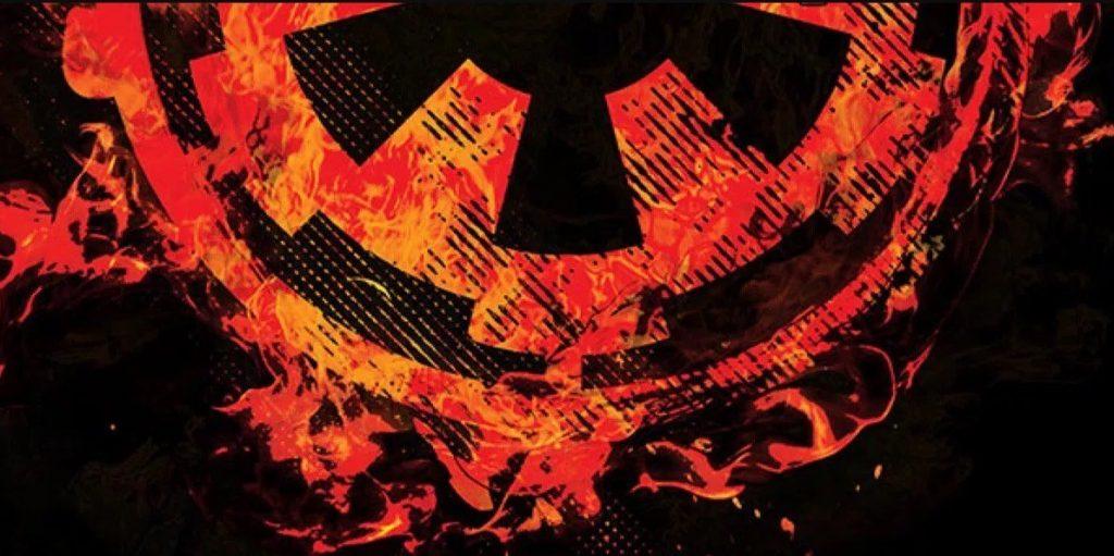 Inferno Squad cover art