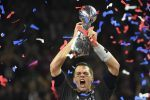 NFL: Here's Who Vegas Thinks Can Challenge the New England Patriots