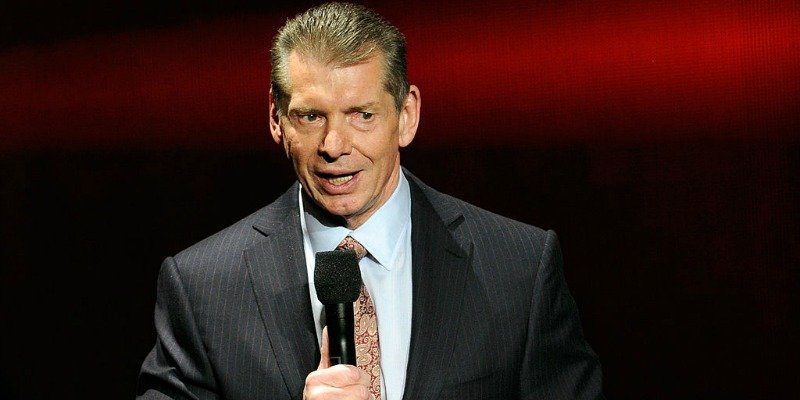 WWE Chairman and CEO Vince McMahon WWE Network at the 2014 International CES