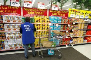 Walmart and Amazon's Feud Is Heating Up. Here's How It Could Impact American Consumers