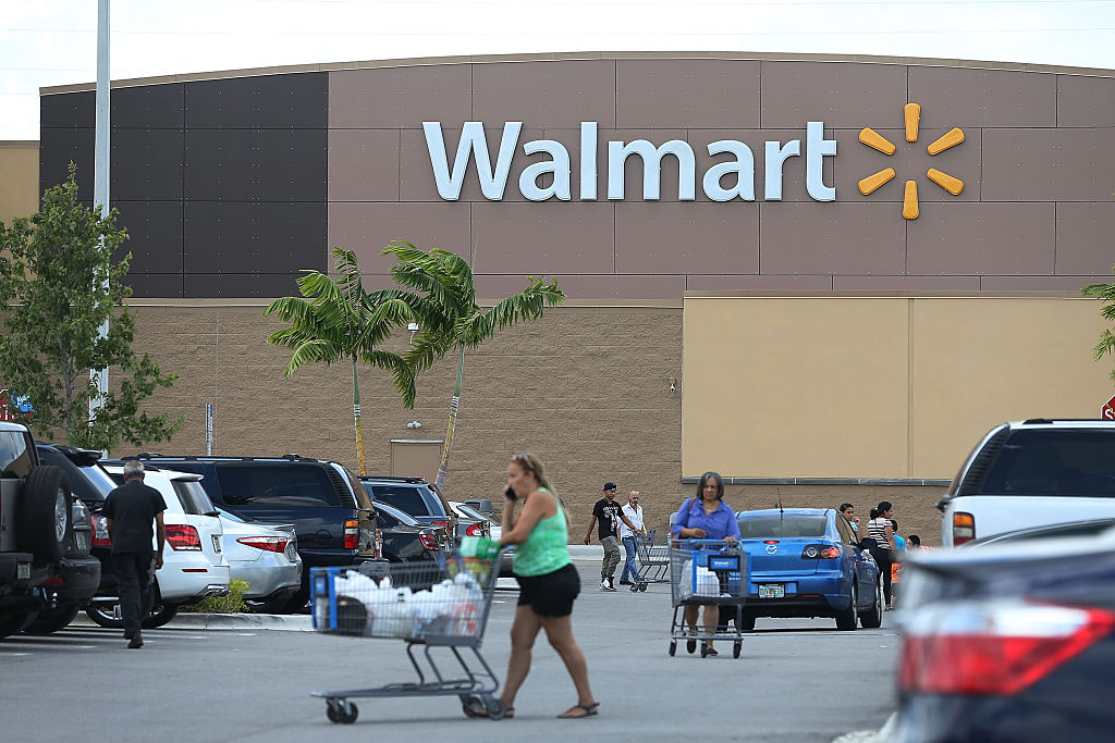 what its really like to live in the walmart parking lot