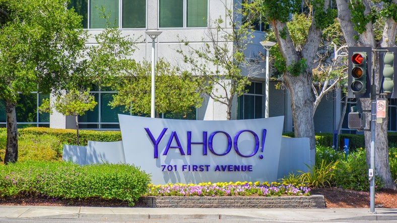 Yahoo Inc. Headquarters