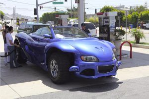 10 Cars That Say 'I Am Compensating for Something'